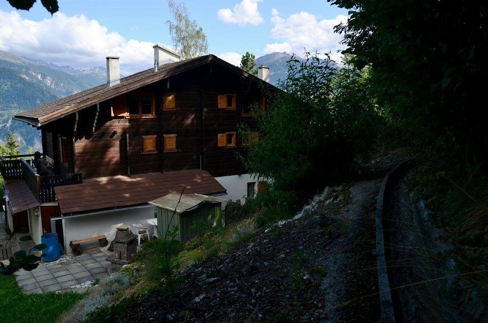 5-Zimmer-Ferienhaus Cottabloz